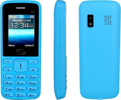 Infix N5 (White)
