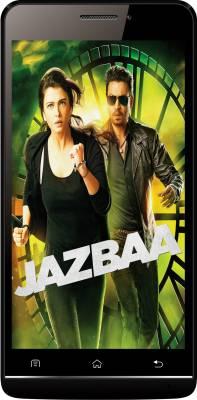 Mtech JAZBAA BLACK (BLACK, 16 GB)