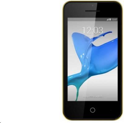 Intex Aqua Y2 Power (Black, 4 GB)