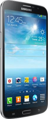 Samsung Galaxy Mega 6.3 (Black, 16 GB)