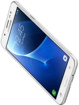 Samsung Galaxy J7 - 6 (New 2016 Edition) (White, 16 GB)