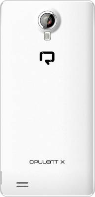 Reach Opulent X 4G (White, 8 GB)