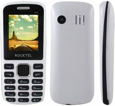 Rocktel W4 (White)