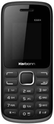 Karbonn K44 Plus (Black)