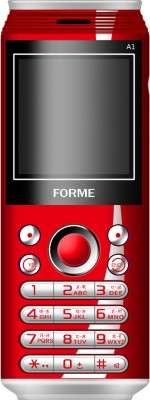 Forme Coke A1(Red)