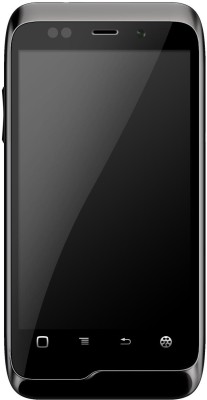 Micromax Superfone A85 (Black, 8 GB) 1