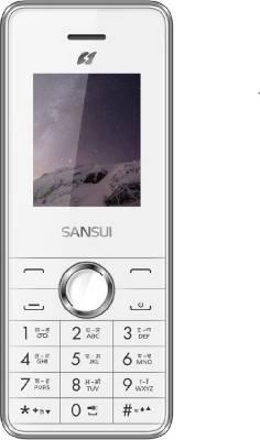 Sansui Z12 (Silver)