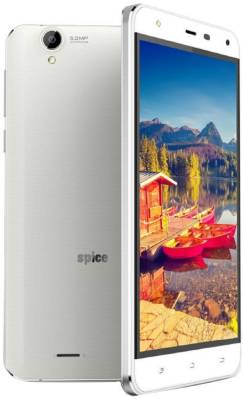 Spice Electro 55HD (White, 8 GB)
