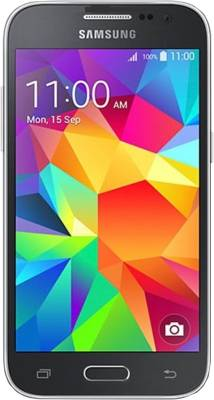 Samsung Galaxy Core Prime (Charcoal Grey, 8 GB)