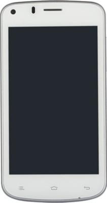 Gionee Pioneer P3 (White, 4 GB)(512 MB RAM)