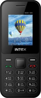 Intex Intex Eco 105 Mobile (Grey)