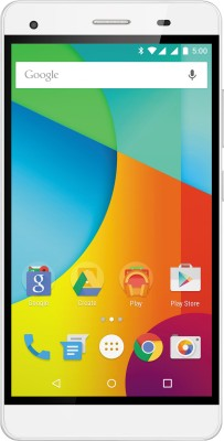 Lava Pixel V1 with Android One (White, 32 GB)(2 GB RAM) at flipkart