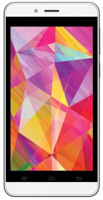 Intex Aqua Q7 (White)