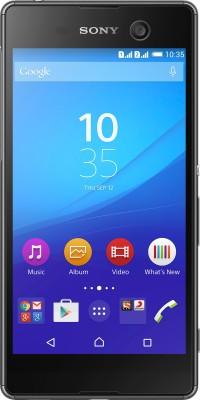 Sony Xperia M5 Dual (Black, 16 GB)(3 GB RAM)