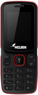 Melbon MB 607(Black)