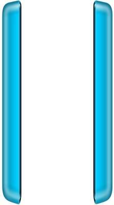 Zen X20i Blue