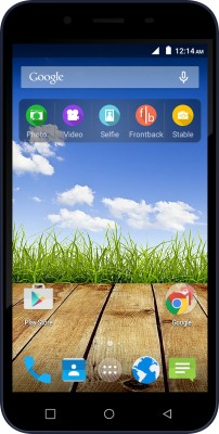 Micromax Canvas Doodle 4 (Blue, 8 GB)(1 GB RAM) 1