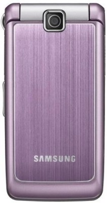 Samsung Metro S3600(Romantic Pink)