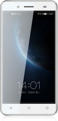 Reach Allure Speed (Cherry Red, 8 GB)(1 GB RAM) 1