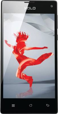 XOLO Prime 8 GB (Black)