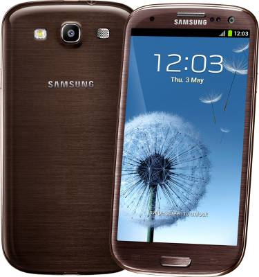 SAMSUNG Galaxy S3 Neo (Brown, 16 GB)