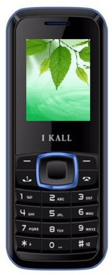 I Kall K19(Black & Blue)