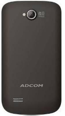 Adcom Thunder A-350i (Black, 512 MB)
