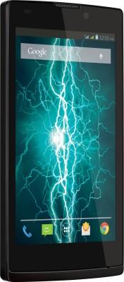 Lava Iris Fuel 60 (Black, 8 GB)(1 GB RAM) 1