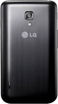 LG L7 II Dual (Black, 4 GB)