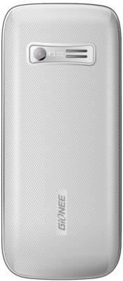 Gionee Long L700 (Silver)
