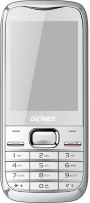Gionee L700(Silver)
