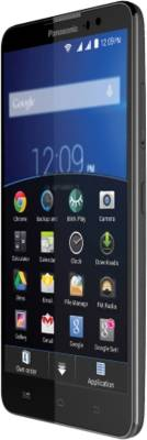 Panasonic Eluga S (Black, 8 GB)