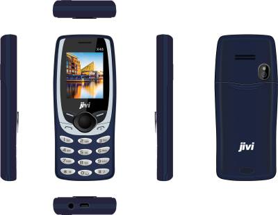 Jivi X48 (Blue)