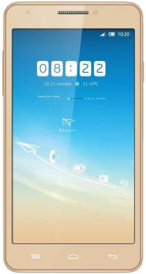 Intex Aqua Xtreme II (Champagne, 16 GB)