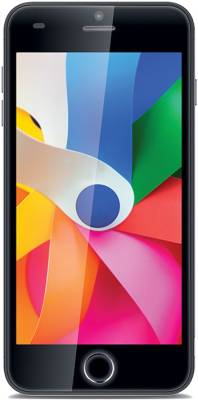 iBall Cobalt Oomph 4.7D (Gold, 8 GB)
