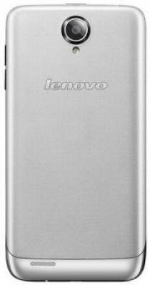 Lenovo S650 (Silver, 8 GB)