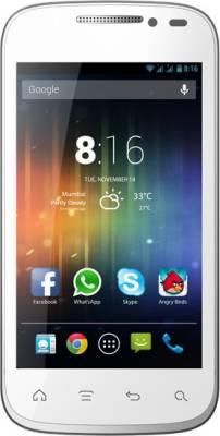 XCCESS PULSE CDMA + GSM DUAL SIM MOBILE-BLUE (Blue, 4 GB)