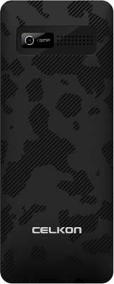 Celkon C335 (Black)