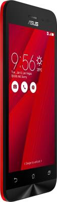 Asus Zenfone Go (2nd generation) (Red)
