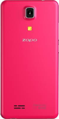ZOPO COLOR C1 Red (Red, 8 GB)