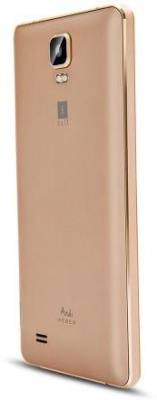 iBall Andi Weber 5.5H 4G (Special Gold, 1 GB)