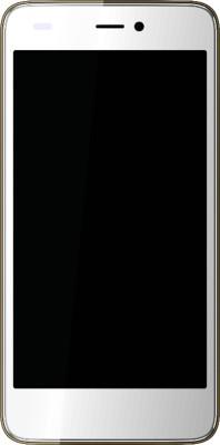 Micromax Canvas Knight Cameo A290 (White +Gold, 8 GB)(1 GB RAM)