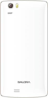 Salora Njoy (White, 4 GB)
