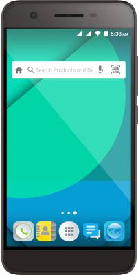 Micromax Canvas Juice 4G (Grey, 8 GB)