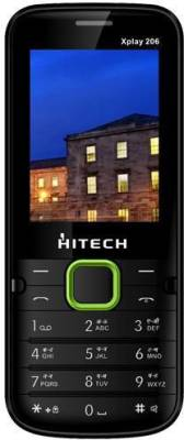 Hitech Xplay 206 (Black & Green)
