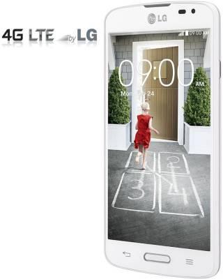 LG F70 (White, 4 GB)