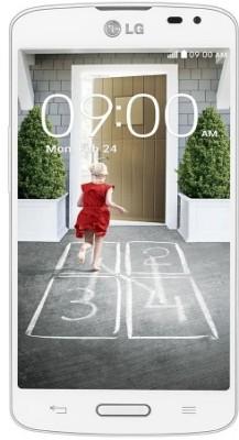 LG F70 (White, 4 GB)(1 GB RAM) 1