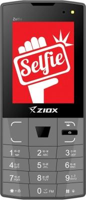 Ziox Zelfie(Grey & Champagne) 1