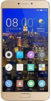 Gionee S6 Pro (Gold, 32 GB)(4 GB RAM) at flipkart