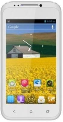 Onida i101 (White, 1 MB)